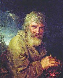 Curiosando fra ritratti russi dell'Ottocento…