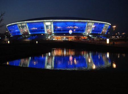 Donetsk, per come ti voglio ricordare