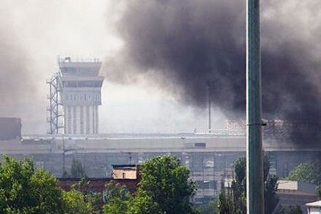 Parole su Donetsk, parole sul mondo