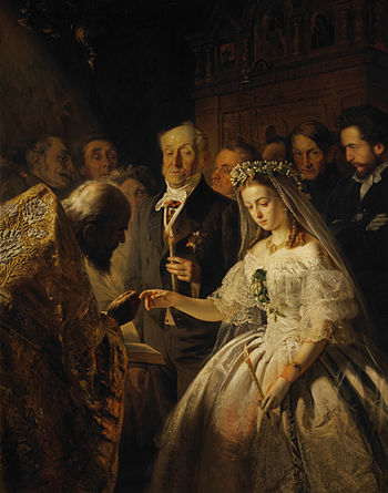 neravnij brak