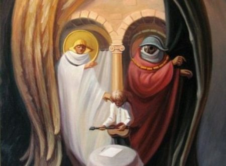 Oleg Shuplyak: un illusionista dell'illusione