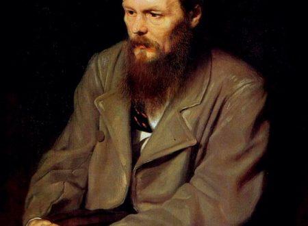 Il peccato nella mentalità russa: dal cosacco di Lugansk a Dostoevskij