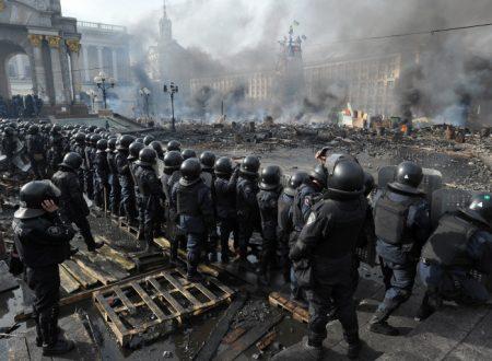 Un pensiero per l'Ucraina: non è tutto risolto