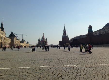 Curiosità sull'etimologia di alcune parole russe