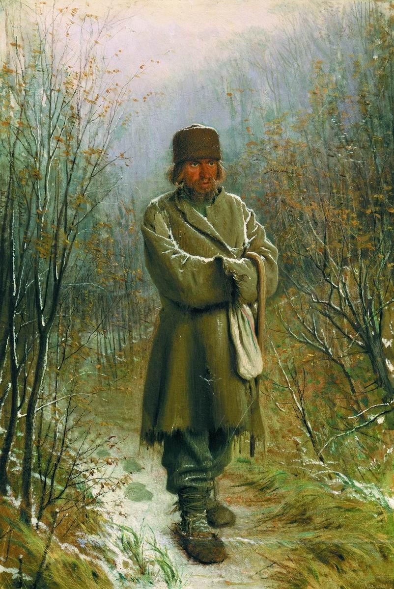 Kramskoi_Meditator_1876