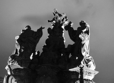 Praga tra leggende e suggestioni