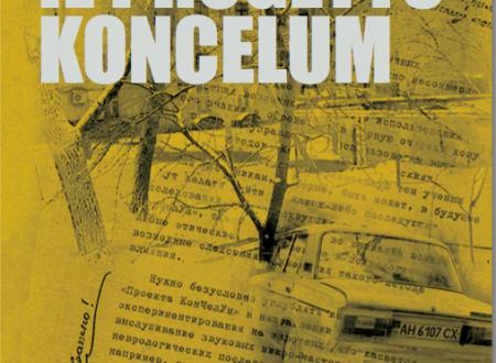 Il progetto Koncelum: il mio nuovo romanzo