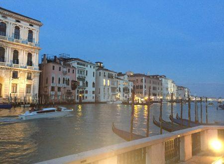 La Venezia di Brodskij: le Fondamenta degli incurabili
