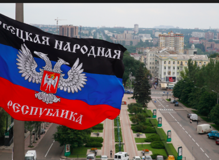 Come si vive a Donetsk